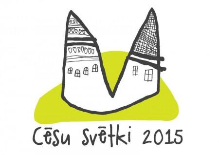 Cēsu svētki 2015