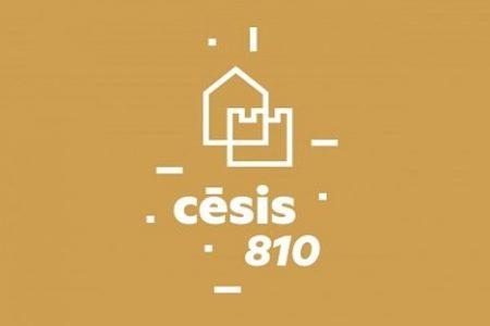 Cēsis 810
